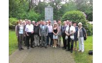 Визит белорусской делегации в Германию