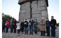 Erinnerungskultur vereinigte Historiker und Journalisten aus fünf Ländern