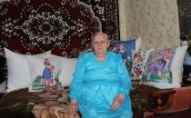 Антрошкина Ольга
