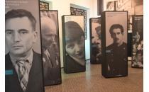 """Выставка """"Лагерь смерти Тростенец. История и память"""""""