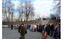 75 лет со дня массовой акции уничтожения евреев в Минском гетто