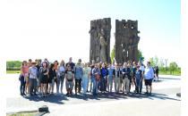 Семинар для молодежи о культуре памяти о войне в Беларуси