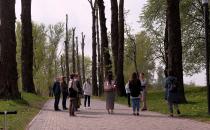 Warum forschen junge Leute den Holocaust?