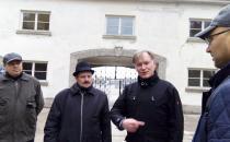 Межконфессиональная рабочая группа ММОЦ посетила места памяти в Дахау и Флоссенбюрге