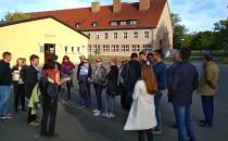 Образовательная поездка в Бухенвальд