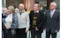75 Jahre Befreiung des Vernichtungslagers Osaritschi