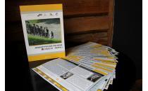 Апробация дидактических материалов для учащихся на тему «Забытые жертвы войны в Беларуси»