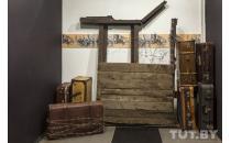 «Депортации в «Минское гетто»