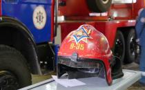 Диалог поколений: В  пожарной аварийно-спасательной части № 35 Московского района МЧС