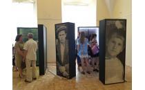 Открытие в Пинске передвижной выставки «Лагерь смерти Малый Тростенец. История и память»