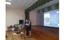 Презентация школьниками исследовательского проекта «Трагедия местечка Мир»
