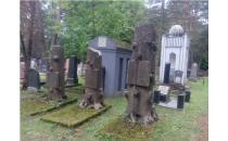 """Еврейская эпиграфика и некрополистика – """"наука"""" о еврейских кладбищах"""