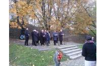 74 года со дня ликвидации Минского гетто