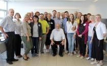 Zusammenarbeit mit Yad Vashem: eine Bildungsperspektive